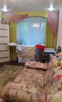 Продается квартира 41,3 кв.м, г. Хабаровск, Квартал дос - Фото 5