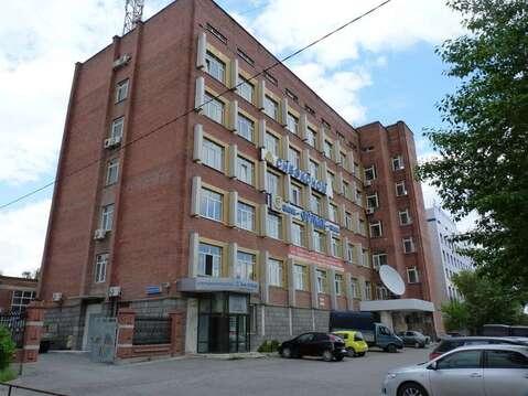 Продажа офиса, Тюмень, Ул. Республики - Фото 1