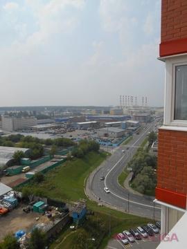 Продается Четырехкомн. кв. г.Москва, Твардовского ул, 12к2 - Фото 4