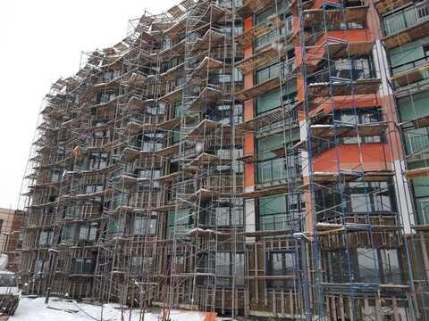 Продается 3-х комнатная квартира Москва Десеновское, ЖК Андерсен - Фото 2