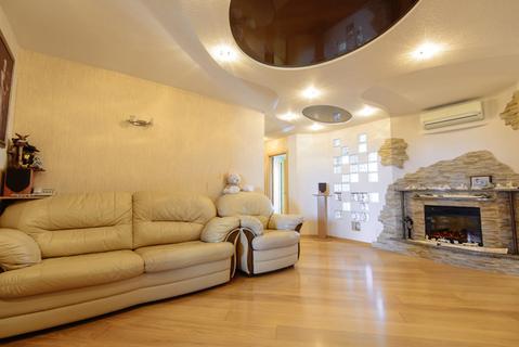 Продажа 4 комнатной квартиры на Зорге/339 стр. дивизии - Фото 2