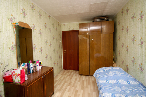 Владимир, Лакина ул, д.135, комната на продажу - Фото 4