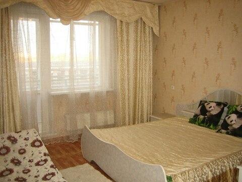 Сдам 1 комнатную квартиру Красноярск Молокова - Фото 1