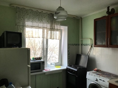 Однокомнатная квартира в центре Солнечногорска - Фото 4