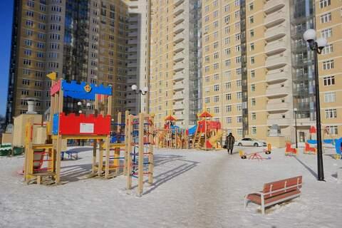 Продается 1-комн. квартира 41 кв.м, м.Чкаловская - Фото 3