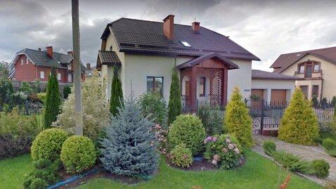 Объявление №50156271: Продажа дома. Гурьевск