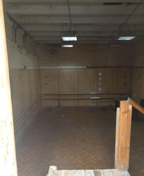 Сдается в аренду складское помещение площадью 58 м2 - Фото 2