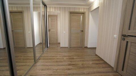 Трехкомнатная квартира на берегу черного моря, город Новороссийск. - Фото 3