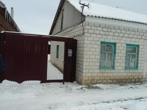 Часть дома по ул.Карла Маркса - Фото 3