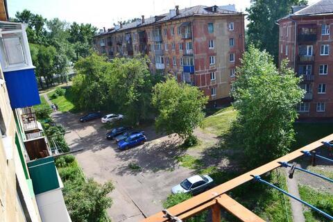 Продам 1-к квартиру, Новокузнецк город, улица 40 лет влксм 22 - Фото 4