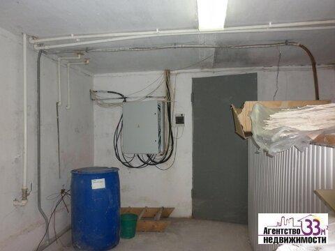 Продажа нежилого помещения - Фото 2