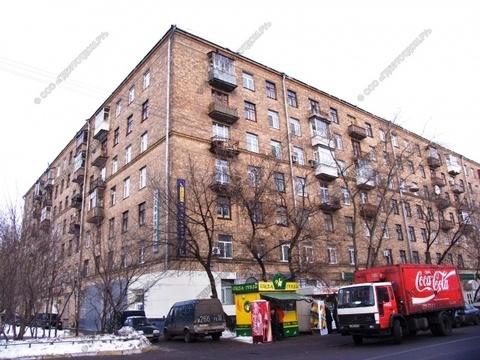 Продажа квартиры, м. Достоевская, Ул. Трифоновская - Фото 2