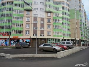 Аренда псн, Красноярск, Ул. 9 Мая - Фото 2