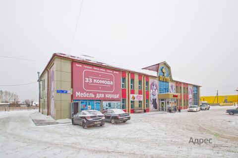 Аренда торговых помещений в ТЦ Богатей г. Серов - Фото 2