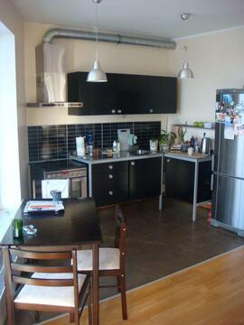 Продажа квартиры, Купить квартиру Рига, Латвия по недорогой цене, ID объекта - 313136579 - Фото 1