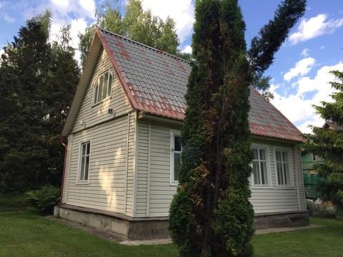 Дом 200 кв.м и 100 кв.м 45 соток п.Малаховка - Фото 3