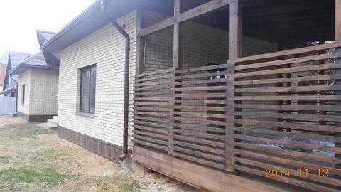Продаётся жилой дом с земельным участком в черте г.Орехово-Зуево - Фото 4