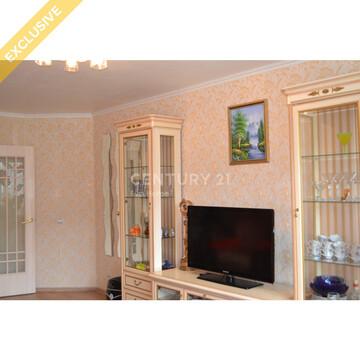 3х комнатная квартира Екатеринбург, ул. Рощинская, 50 - Фото 2