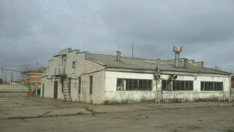 База 30 сот, строения 500 м2 - Фото 2