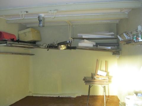 Зеленая ул, гараж 21 кв.м. на продажу - Фото 2