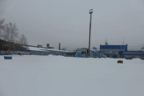 Продажа производственно-складского комплекса 7000 м2 в Ногинске - Фото 2