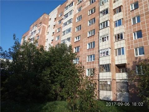 Клары Цеткин 33, Купить квартиру в Перми по недорогой цене, ID объекта - 321778119 - Фото 1