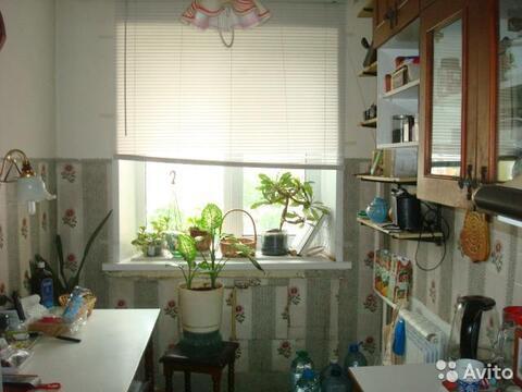 Продам 4-к квартиру, 77 м2 - Фото 1