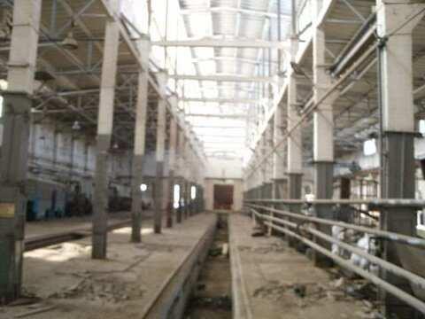 Продам, индустриальная недвижимость, 11900,0 кв.м, Московский р-н, . - Фото 2