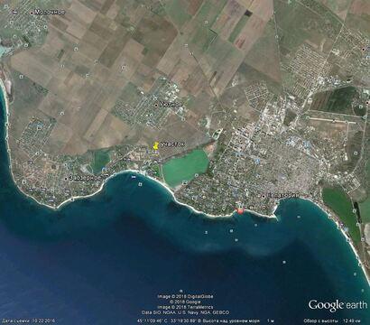 Продажа участка, Евпатория, Ул Севастопольская - Фото 2