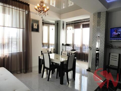 Предлагаем Вам купить 2-комнатную квартиру в Ялте. Квартира распол - Фото 1