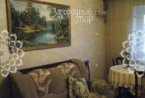 Уютная трехкомнатная квартира с хорошим ремонтом. - Фото 5