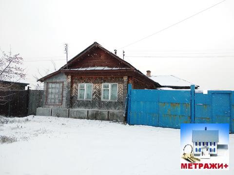Дом в Камышлове, ул. Барабинская - Фото 3