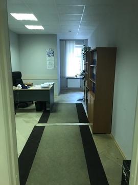 Продажа офиса, м. Приморская, Ул. Гаванская - Фото 5