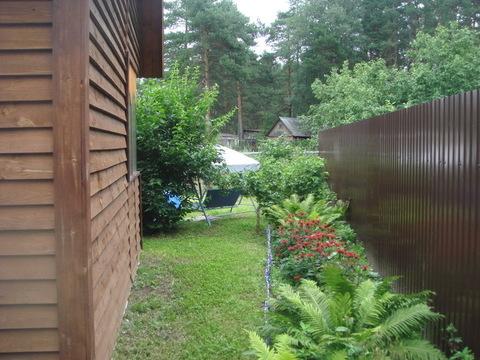 Продаю земельный участок с домом в пос. Улыбышево - Фото 2