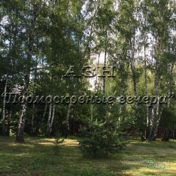 Новорязанское ш. 35 км от МКАД, Дьяково, Участок 30 сот. - Фото 3