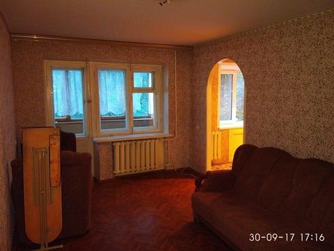 Двухкомнатная квартира 44.4 кв. м. г. Тула - Фото 5