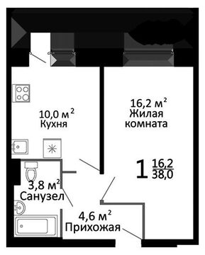 Продажа квартиры, Пенза, Ул. Ленинградская - Фото 3