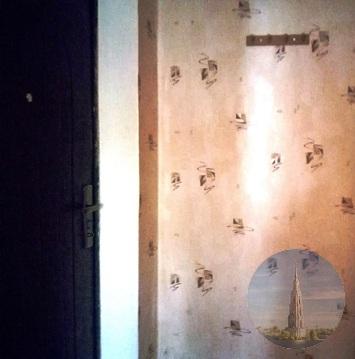 #721. Калязин. Сдается 1-комнатная квартира 30 кв.м. - Фото 5