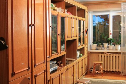 2-комнатная квартира 42 кв.м. 5/5 кир на Воровского, д.13 - Фото 5
