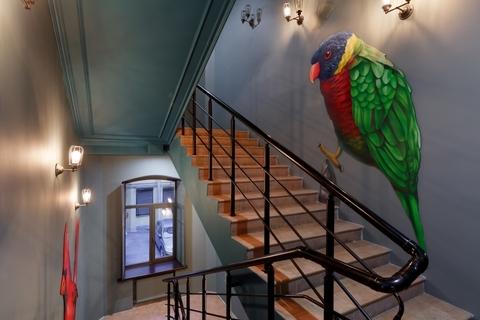 Продается отель премиум класса - Фото 5