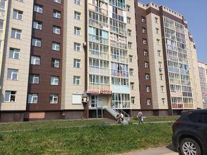 Продажа торгового помещения, Кемерово, Улица Серебряный Бор - Фото 1