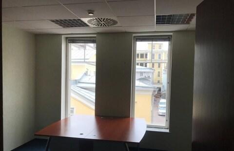 Сдается Офисное здание. , Москва г, Малый Афанасьевский переулок - Фото 4