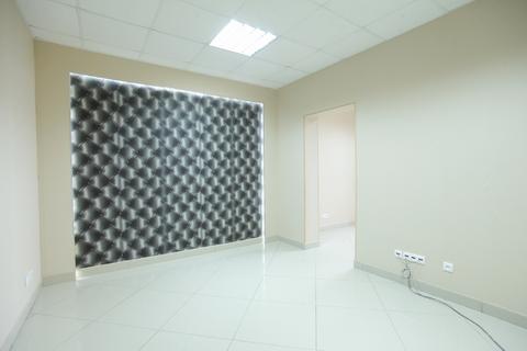 БЦ Galaxy, офис 218, 30 м2 - Фото 2