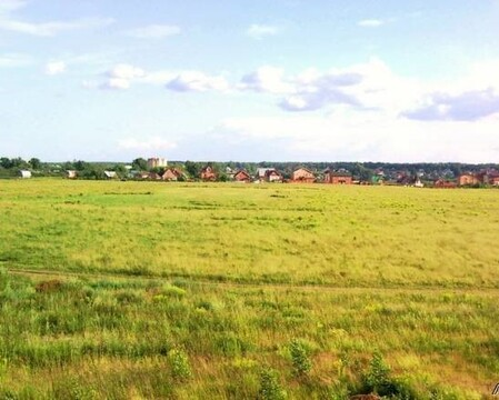 Участок по Ярославскому ш. 17 км от МКАД, Образцово - Фото 4