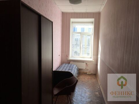 Литейный 58 комната - Фото 4