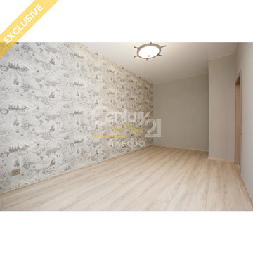 Продается 1 комнатная квартира комфорт класса - Фото 4