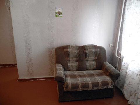 1-комнатная квартира в аренду. Центр, р-н пл. Ленина, магазин Гурмэ. - Фото 4