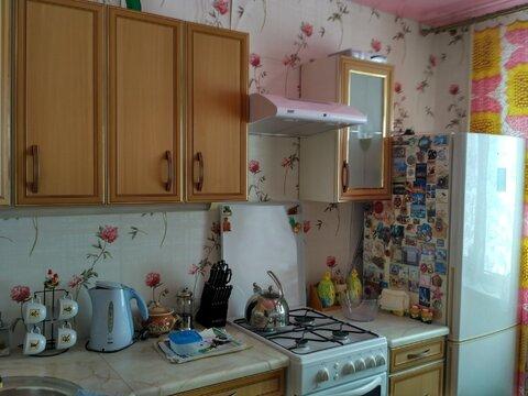 Продается 2-комнатная квартира на ул. Кибальчича - Фото 1