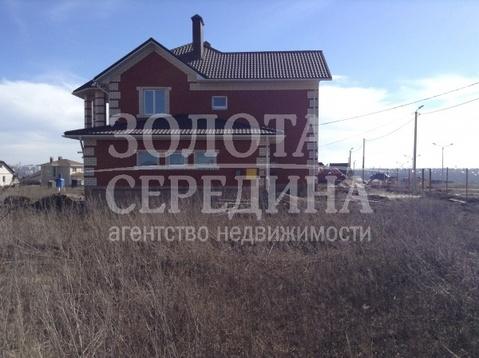Продам земельный участок под ИЖС. Белгород, Юго-западный 2.1 м-н - Фото 4