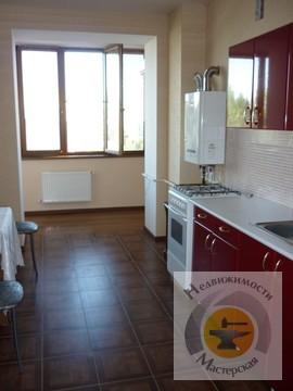 Однокомнатная квартира на Сызранова первая аренда - Фото 1